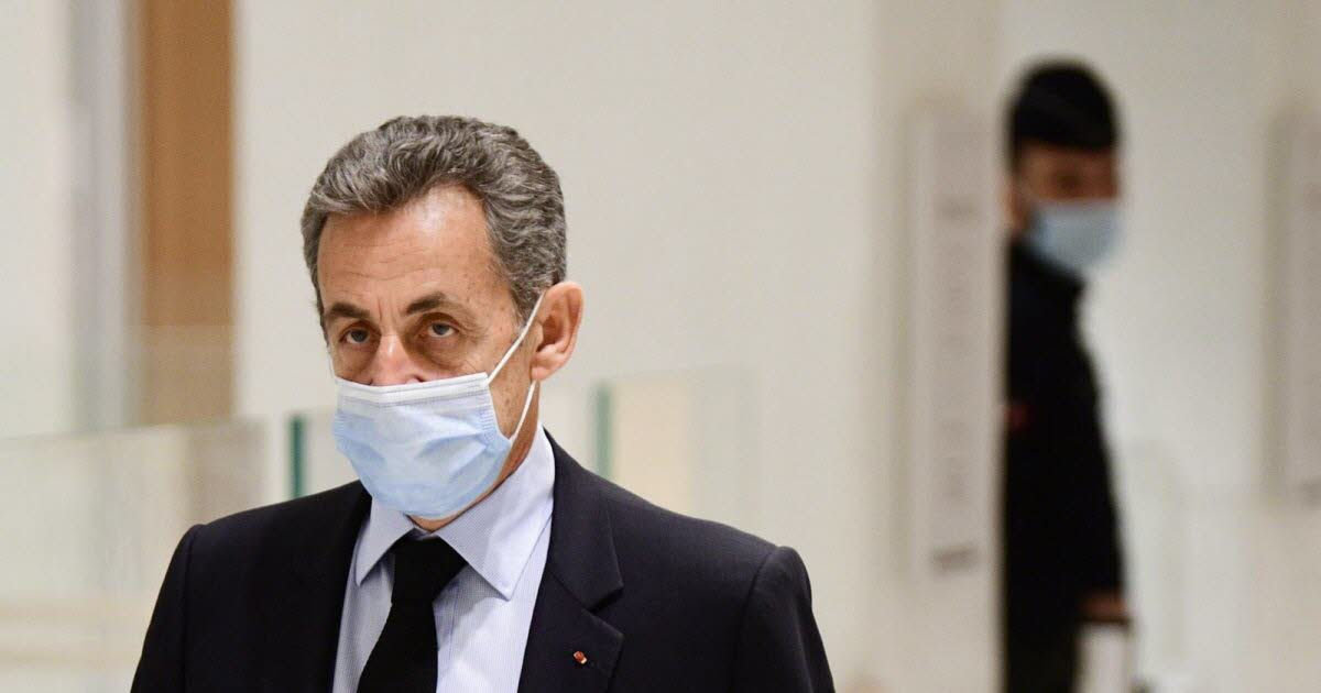 """Nicolas Sarkozy aimed to investigate a possible """"impact on peddling"""""""
