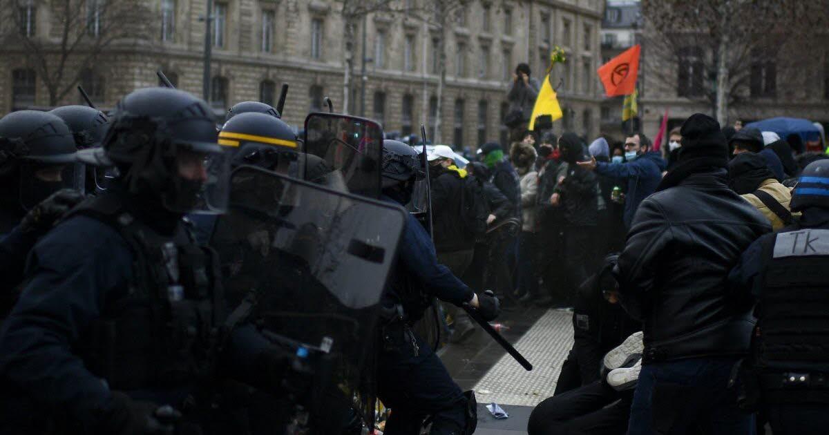 """""""Beauvau de la sécurité"""": a debate to restore confidence"""