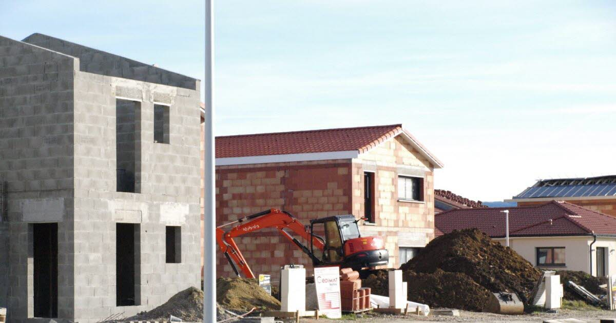 Schloss-Gaillard.  The first phase of the ZAC work has been completed
