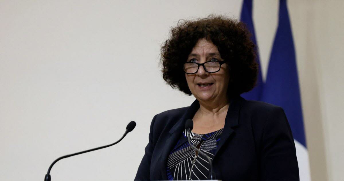 """""""Islamogauchism"""" : 600 scientists are calling for Frédérique Vidal to resign"""