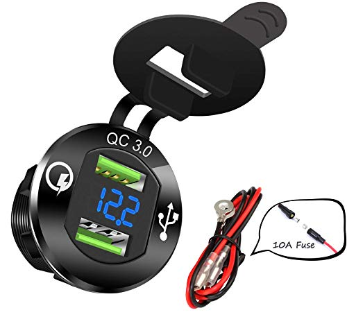 Top 10 Best Chargers With Car Finders 2021