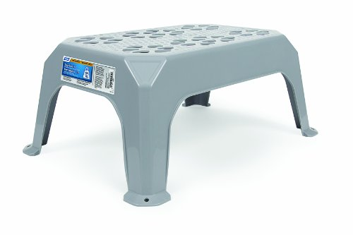 Top 10 Best Step Stool With Lifts 2021