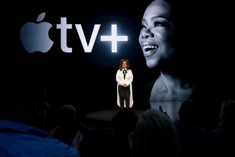 Oprah confirms Apple TV+ mental health series with Prince Harry coming this month