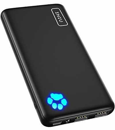 Top 10 Best Fast Portable Phone Chargers 2021