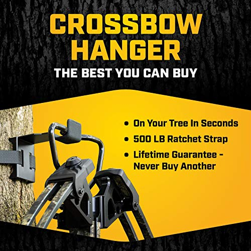 Top 10 Best Tree Stand For Crossbow Huntings 2021