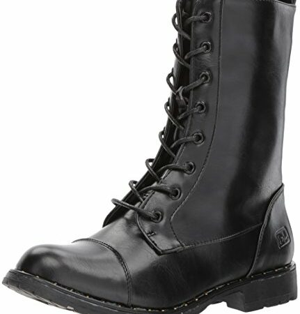 Top 10 Best Dirty Laundry Combat Boots 2021