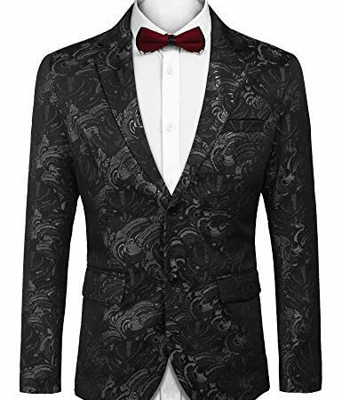 Top 10 Best Prom Suits 2021