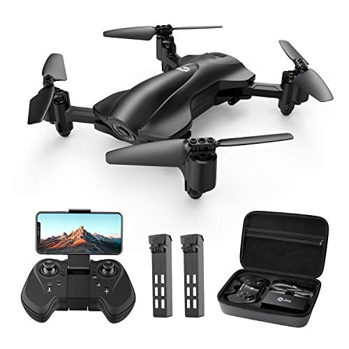 Top 10 Best Parrot Drones With Camera And Gps 2021