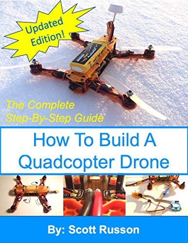 Top 10 Best Fpv Quadcopters 2021