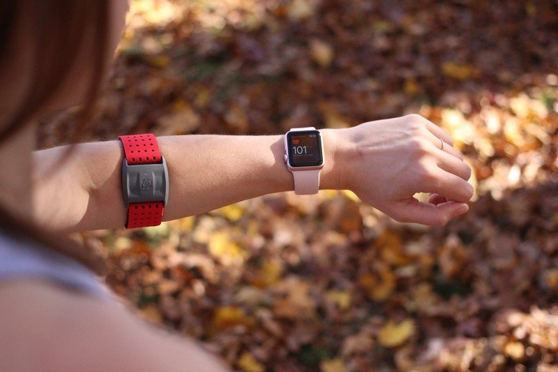 Best External Heart Rate Monitors for iPhone and Apple Watch 2021