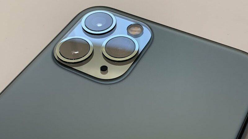 Kuo: 2022 iPhones will get a 48-megapixel camera, AR headset coming in Q2 2022