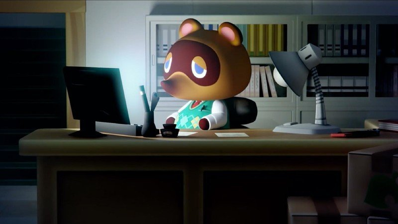 More Animal Crossing: New Horizon characters will arrive at Build-A-Bear Workshop this summer