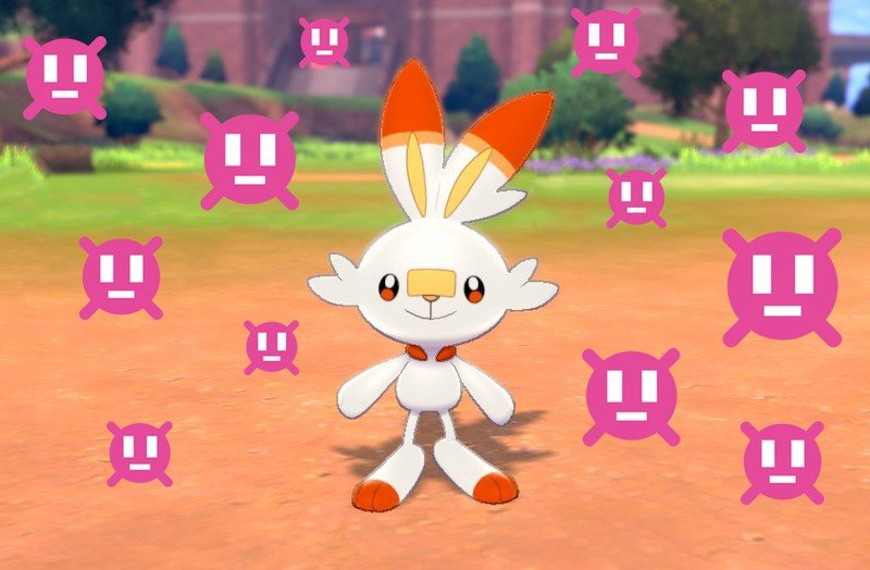 Pokémon Sword and Shield: How to get Pokérus and why you want this virus