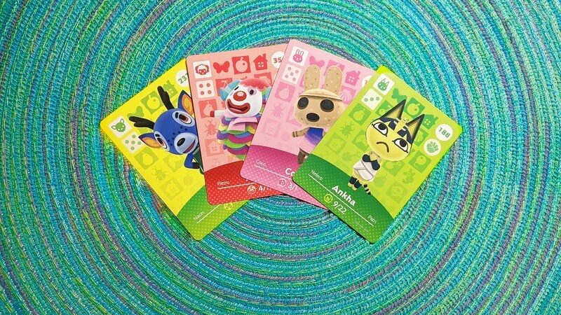 Rarest and most expensive Animal Crossing amiibo cards