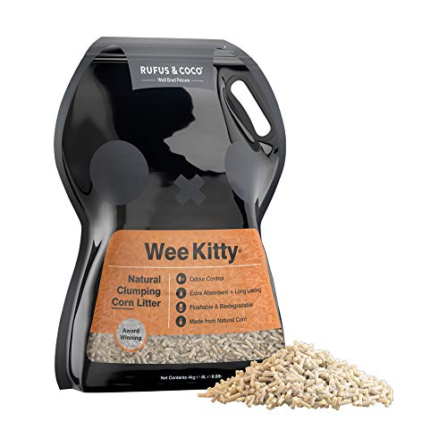Top 10 Best Flushable Cat Litter Septic Saves 2021