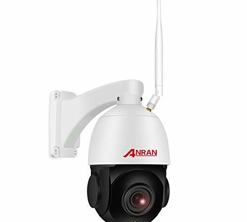 Top 10 Best Anran Wireless Outdoor Cameras 2021