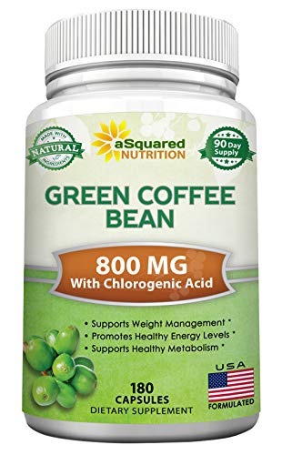 Top 10 Best Share Green Coffees 2021