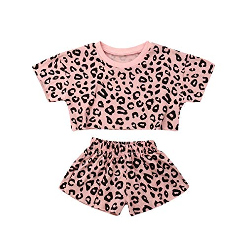 Top 10 Best Tops And T-shirts For Newborn Girls 2021