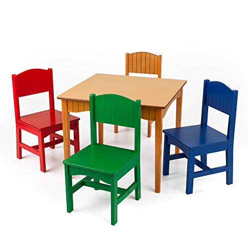Top 10 Best Kidkraft Toddler Table And Chair Sets 2021