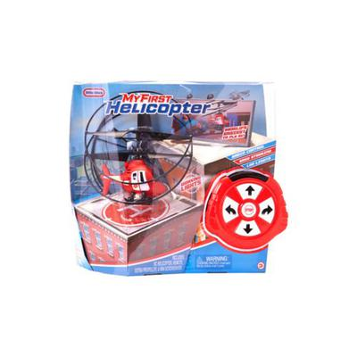Top 10 Best Little Tikes Remote Control Helicopters 2021