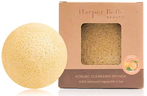 Top 10 Best Only Natural Konjacs 2021