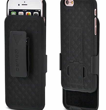 Top 10 Best Buddibox Iphone 6 Holster Cases 2021
