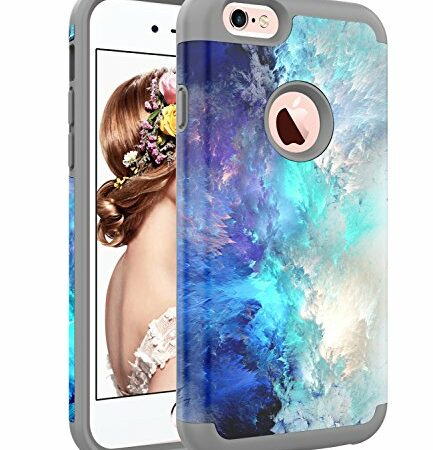 Top 10 Best Phone Cases For Galaxy S6s 2021