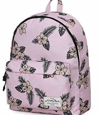 Top 10 Best Hotstyle Bookbags For Girls 2021