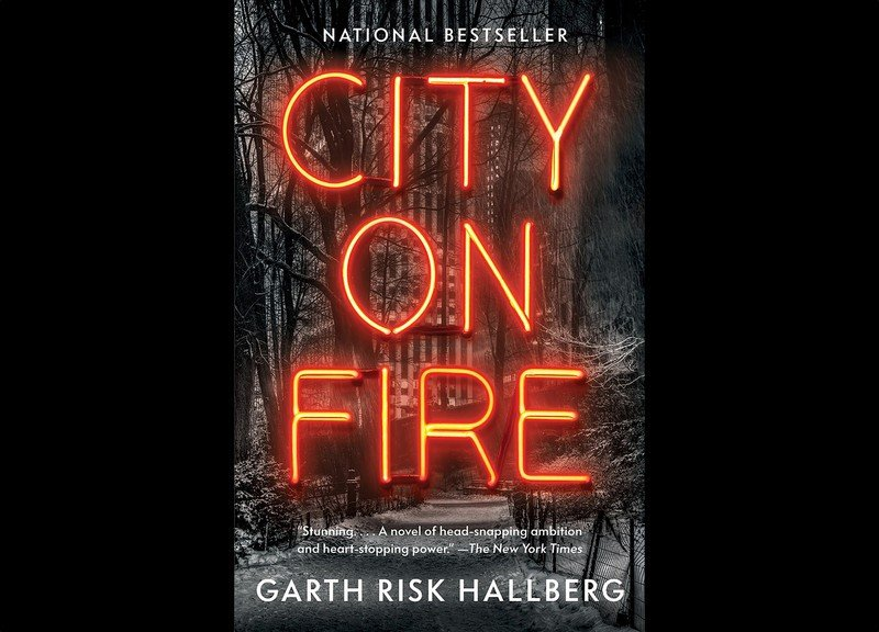 Apple orders 'City on Fire,' drama from 'OC' and 'Gossip Girl' creators