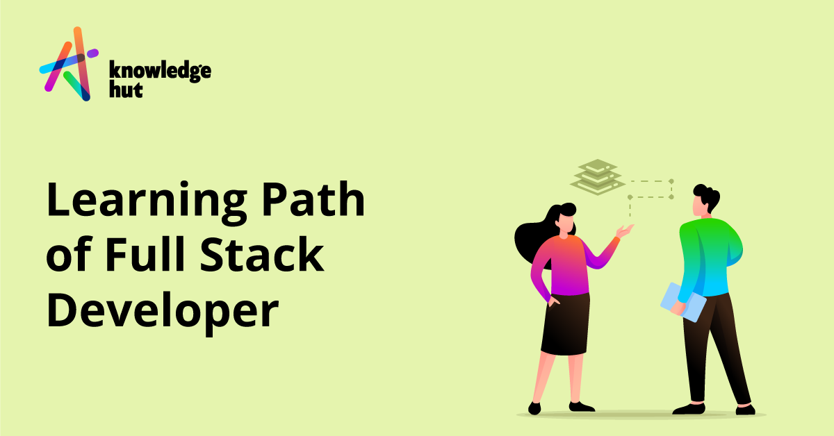 How to Become a Successful Full Stack Web Developer?