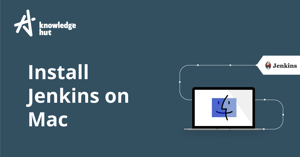 How to install Jenkins on a Mac