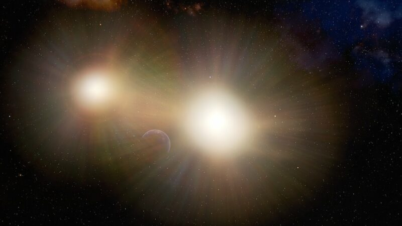 NASA: Binary Star Systems Could Be Hiding Earth-Like Worlds