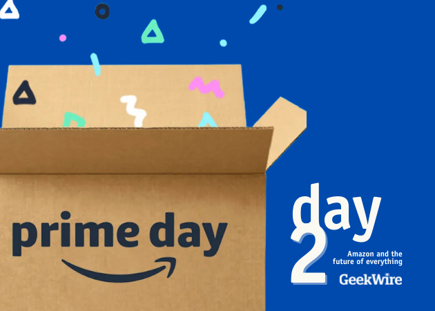 Prime Day preview: Economic hangover from pandemic raises stakes for Amazon's big event