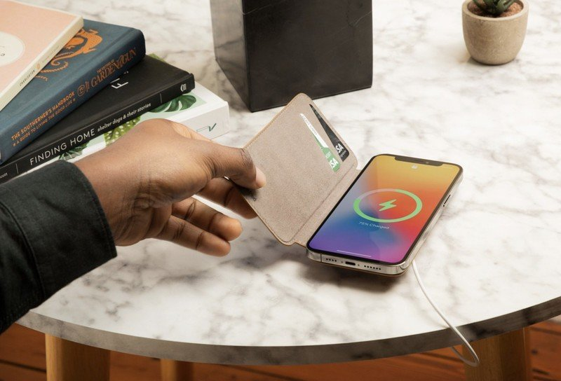 Twelve South launches SurfacePad for the iPhone 12 lineup