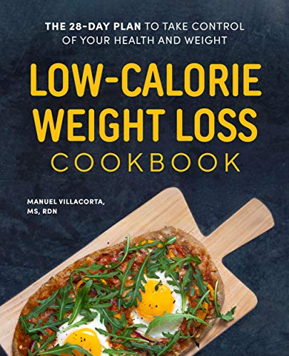 Top 10 Best Cookbooks For Weight Losses 2021