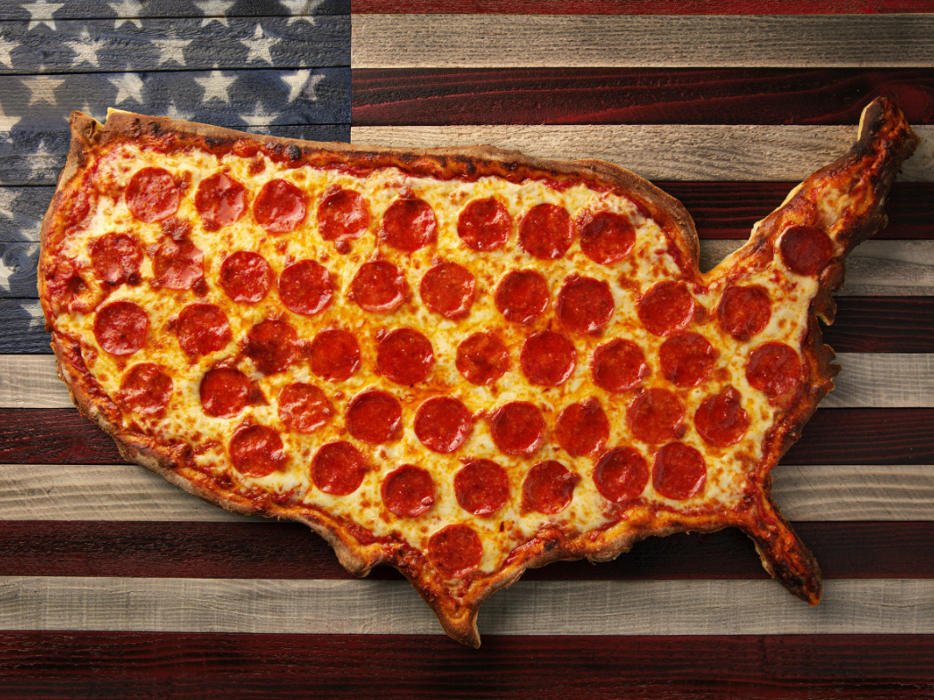No pie in the sky: Portland pizza is best in U.S., Nathan Myhrvold says in latest epic cookbook