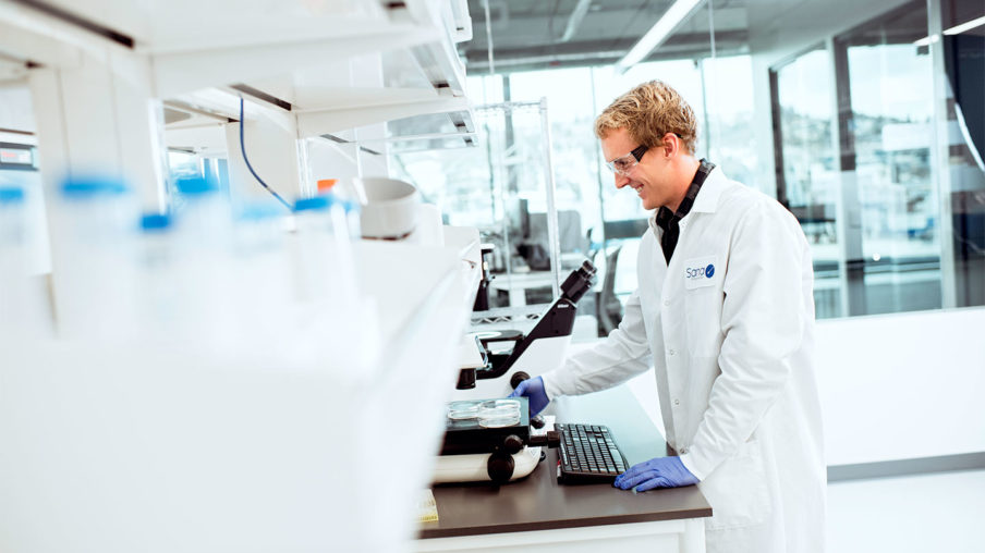 Seattle biotech startup Sana Biotechnology will develop 163K square-foot facility in the Bay Area