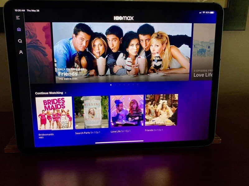 The HBO Apple TV Channel is dead, long live the HBO Max app