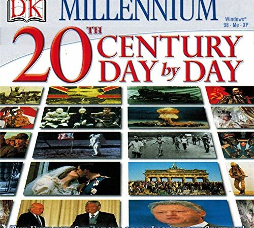 Top 10 Best The 20th Centuries 2021
