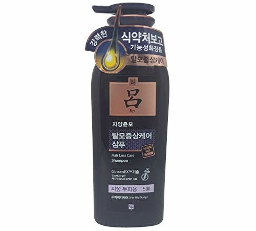 Top 10 Best Shampoos For Oily Hairs 2021