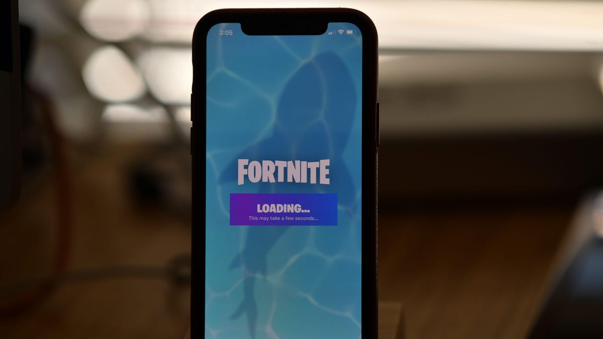 Fortnite May Never Return to iPhone.