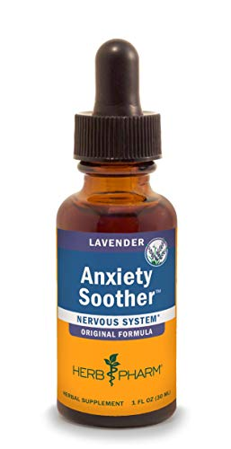 Top 10 Best Ba Anxiety Medications 2021