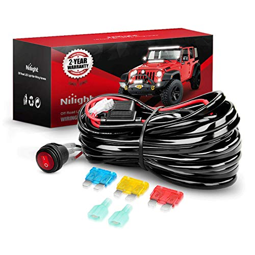 Top 10 Best Kits Wiring Harnesses 2021